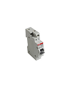 ABB Hafonorm installatieautomaat flexomaat 16 A/b-kar schroefloos