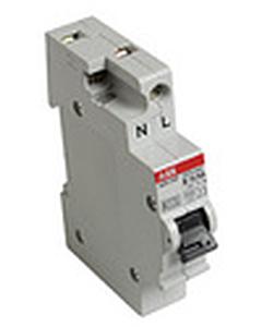 ABB Hafonorm installatieautomaat flexomaat 16 A/c-kar schroefloos