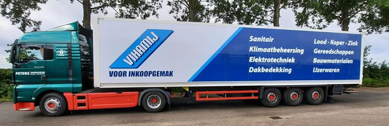 Vrachtwagen2021